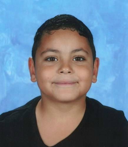 Amir Ali MESQUITA NSIR, disparu le 26 Juin 2017 à l'âge de 6 ans. - Disparitions Inquiétantes ? ☎️ ?