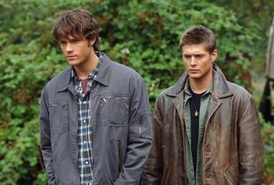 Supernatural : Résumé de la série