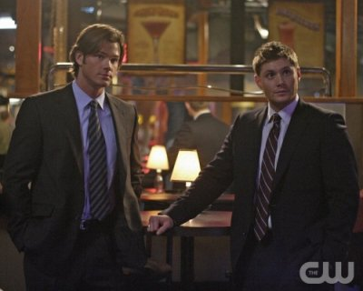 News'letter Supernatural--82 !