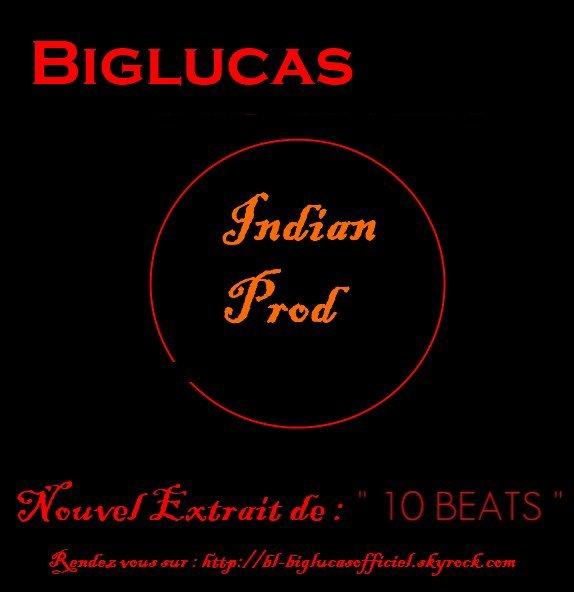 10 Beats / Indian Prod (2011)