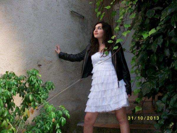 modèle: Claudia