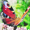 LibertyButterfly