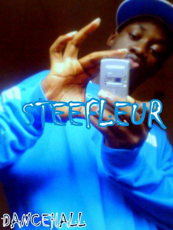 STEEFLEUR
