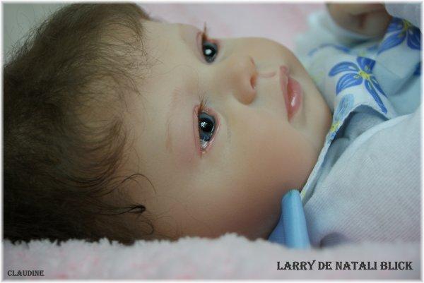 LARRY DE NATALI BLICK CREE SUR COMMANDE