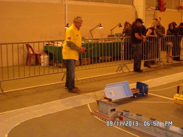camaions concentración de Argeles / about / Mar Francia 06.11 y 11.10.2013