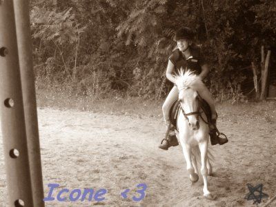 Ma passion ♥ Elle  & Moi