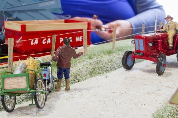 exposition miniature agricole de maizieres (62) mes dio