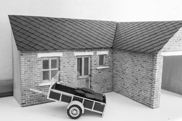 la toiture avance