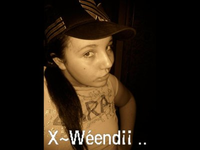 Soeurette Wendy