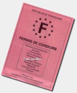PASSER LE PERMIS DE CONDUIRE