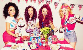 Little Mix !!