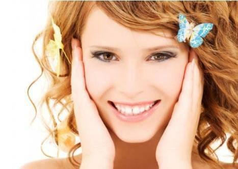 وصفات طبيعية لتسمين الوجه