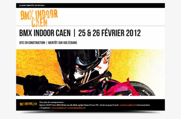 Indoor de Caen 2012