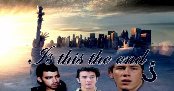 is-this-the-end   Is this the end présente : Synopsis____________  ______________________& Avant-goûtis-this-the-end