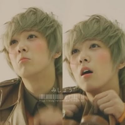 Lee Hong ki..(ft. A.N.JeLL)