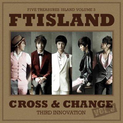F.T. ISLAND W/ LEE HONG KI :))