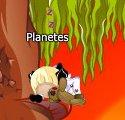 Dodottons chez Planetes 8)