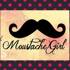 moustache girls !!!