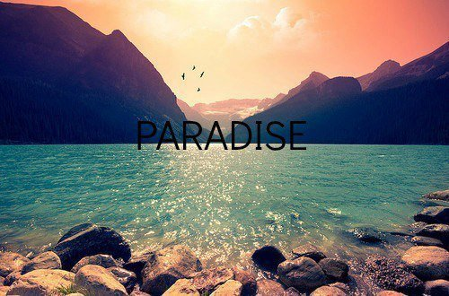 Mon Paradis
