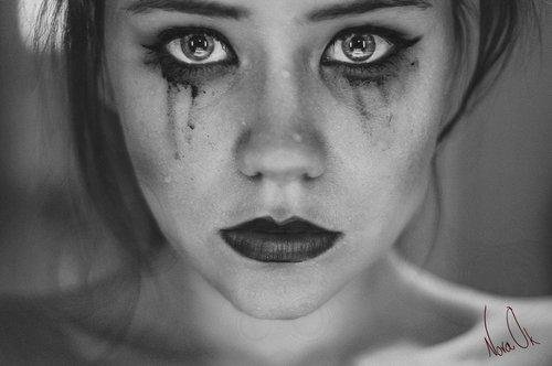 Trop de larmes ont été verser pour toi ..