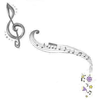 La vie sans musique est tout simplement une erreur, une fatigue, un exil