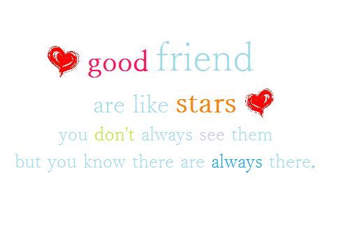 L'amitié, c'est le sourire partagé, la main tendue et la complicité.