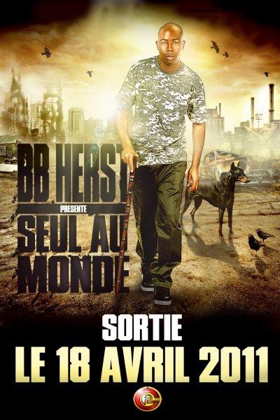 Bb herst - Seul au monde (CD disponible dans les bacs).