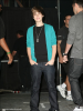 Justin--Fiction--Love