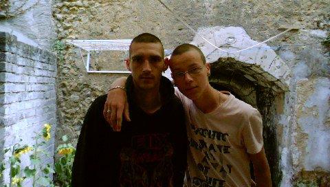 Moi & mon jojo Adoré