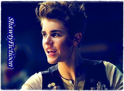 Chapter Tweleve : « Bravo Justin ! Tu viens de comprendre un truc. Tu veux une médaille ? »
