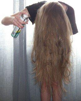 Cheveux ►