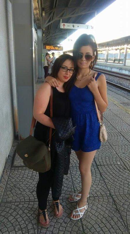 Leena et Moi