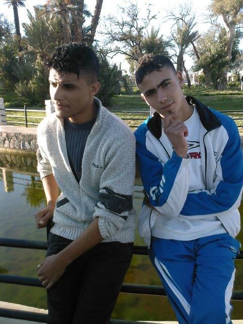 moi et mon ami aymane