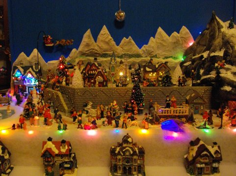 joyeuses et heureuses fêtes de fin d année
