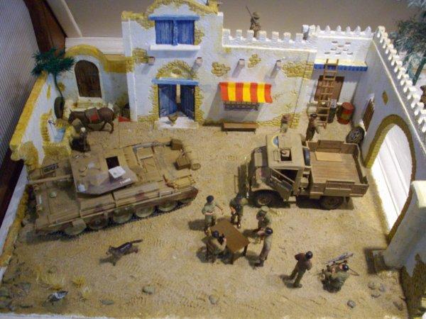 El Alamein en 1942