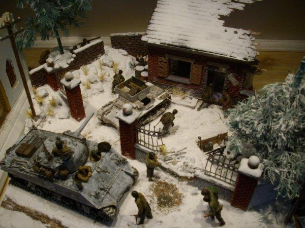 Ardennes en 1944