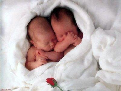 jumeau un jour... jumeau toujour