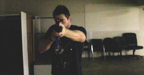 """The Marine 3 : Homefront """"Behind the scene"""""""