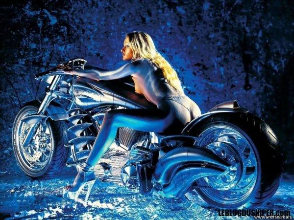 super la moto