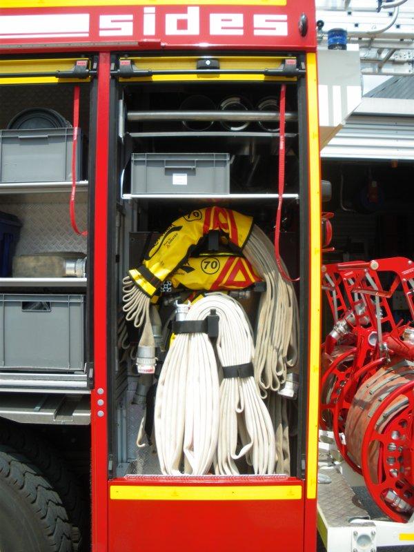 Brèves d'infos : Le FPT 2012 en service.