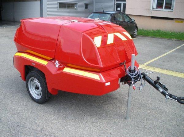 Brèves d'infos : Plan d'équipement en matériels roulants pour l'année 2014.