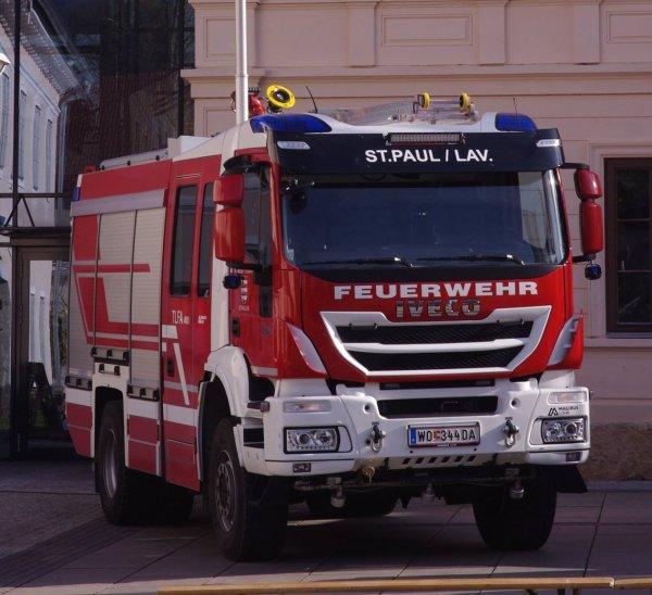 FPT Autrichien.