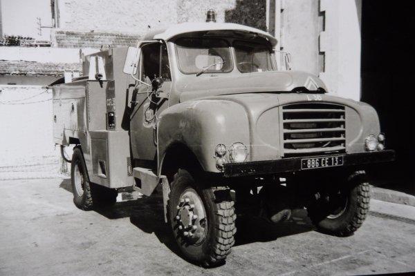 Les CCF T46