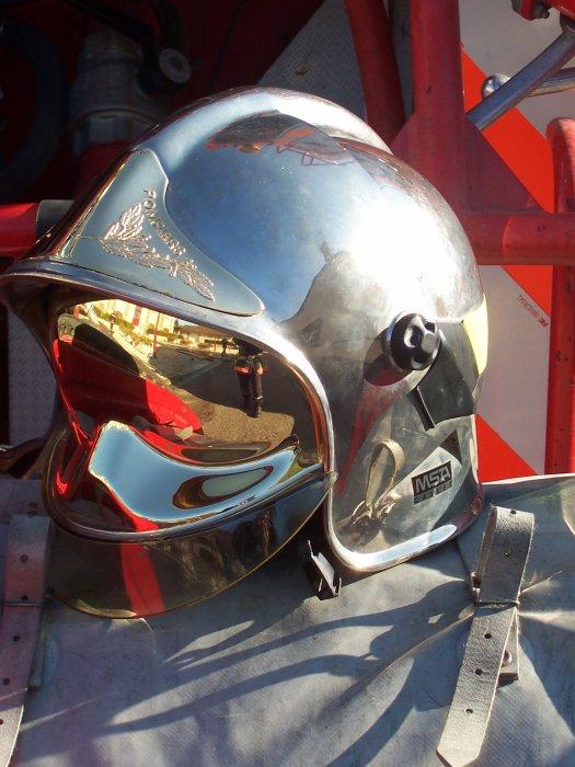 Véhicules des sapeurs pompiers du sdis10