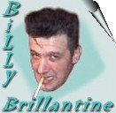 BILLY BRILLANTINE