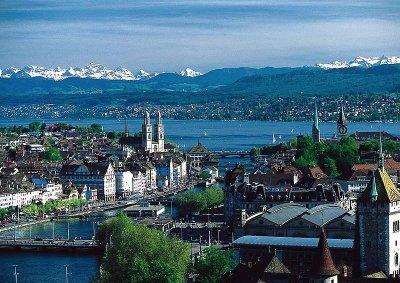 Mon Pays Suisse