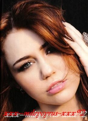 04 Juin 2010 Rumeur =)Miley cyrus .