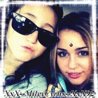 Miley & Noah