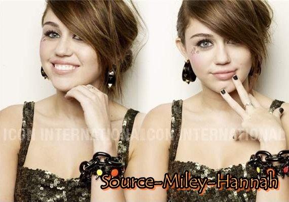 Créa pour Source-Miley-Hannah