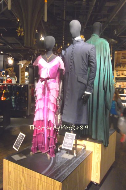 Warner Bros. Studio Tour London-The Making Of Harry Potter